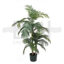 Kunstplant Palm Areca Golden Cane