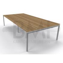 Vergadertafel rechthoek 320 x 160 cm