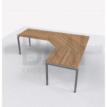 Bureau Arca CAD-Combinatie 240 x 200cm