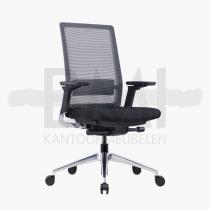 Bureaustoel Comfort Chair 2020 zwart