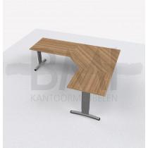 Bureau Entrada CAD-Combinatie 200 x 240cm.