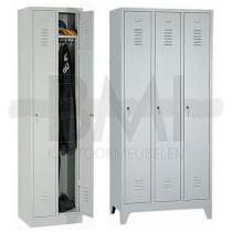 Garderobekast Eco 2 deurs