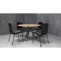 Premium tafel rond 120cm