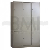 superior lockers V serie