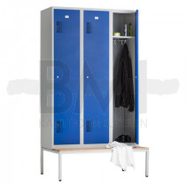 Garderobekasten Premium