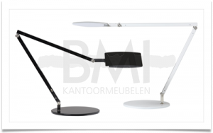 Bureaulamp model Divo LED