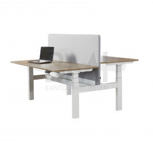 Flex 3 bench elektrisch verstelbaar