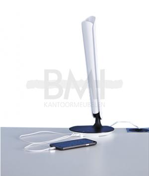 Bureaulamp model Tulp